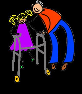 Radolino - Neurorehabilitacja dzieci